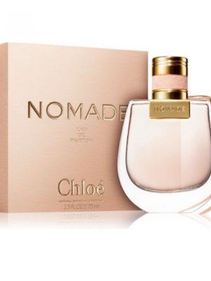 Nomade - Chloe