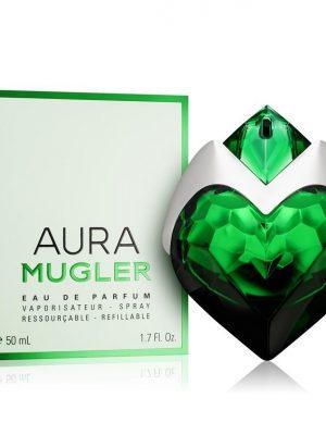 Aura -  Thierry Mugler